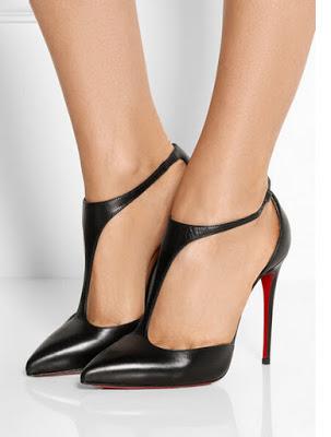 Model Sepatu Sandal High Heels Mewah Terbaru