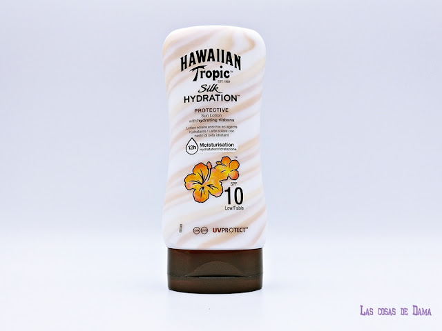 sol verano Hawaii Tropic summer sunprotect skincare beauty