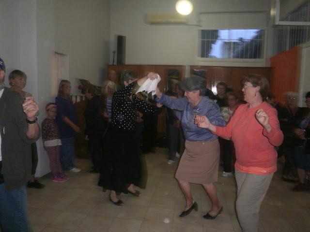 Αμερικανοί, Νεοζηλανδοί και Αυστραλοί γνώρισαν την Ελληνική παράδοση στο Λύκειο Ελληνίδων Άργους
