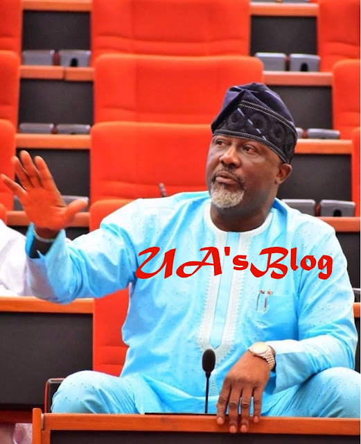 Bello, Police, perfected plans to arrest me on trump up charges of gun running – Melaye.