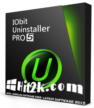 Iobit Uninstaller Pro 5.3.0 Serial Key With Patch Latest Is Here