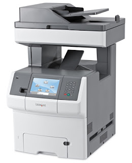 Download Lexmark X734de Driver Printer