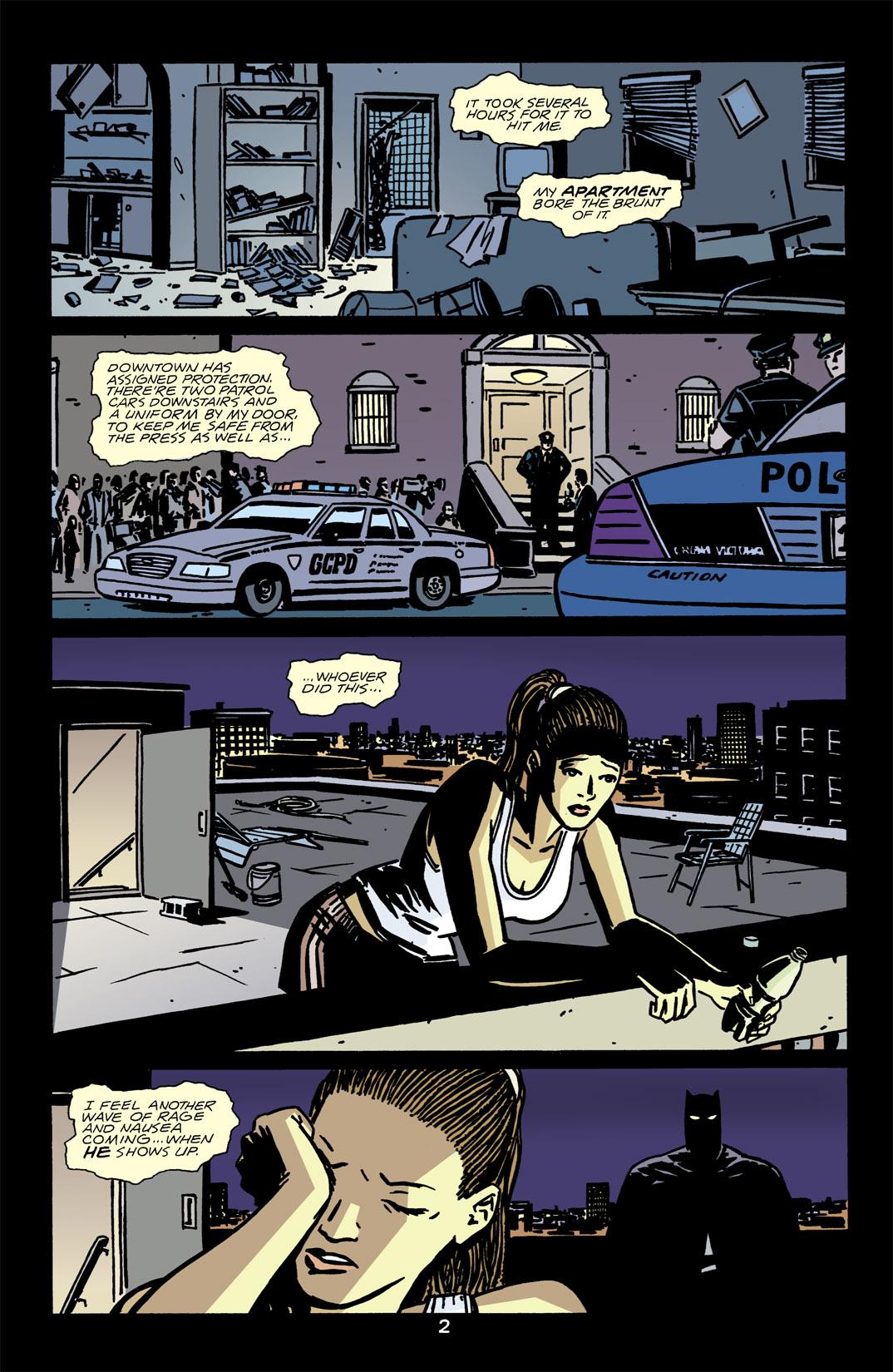 Detective Comics (1937) 770 Page 24