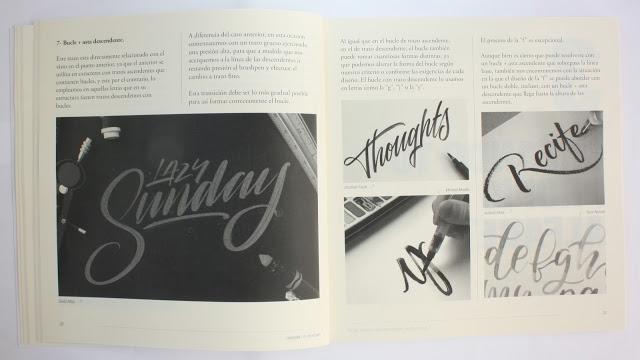Blog de diseño - Tipografía