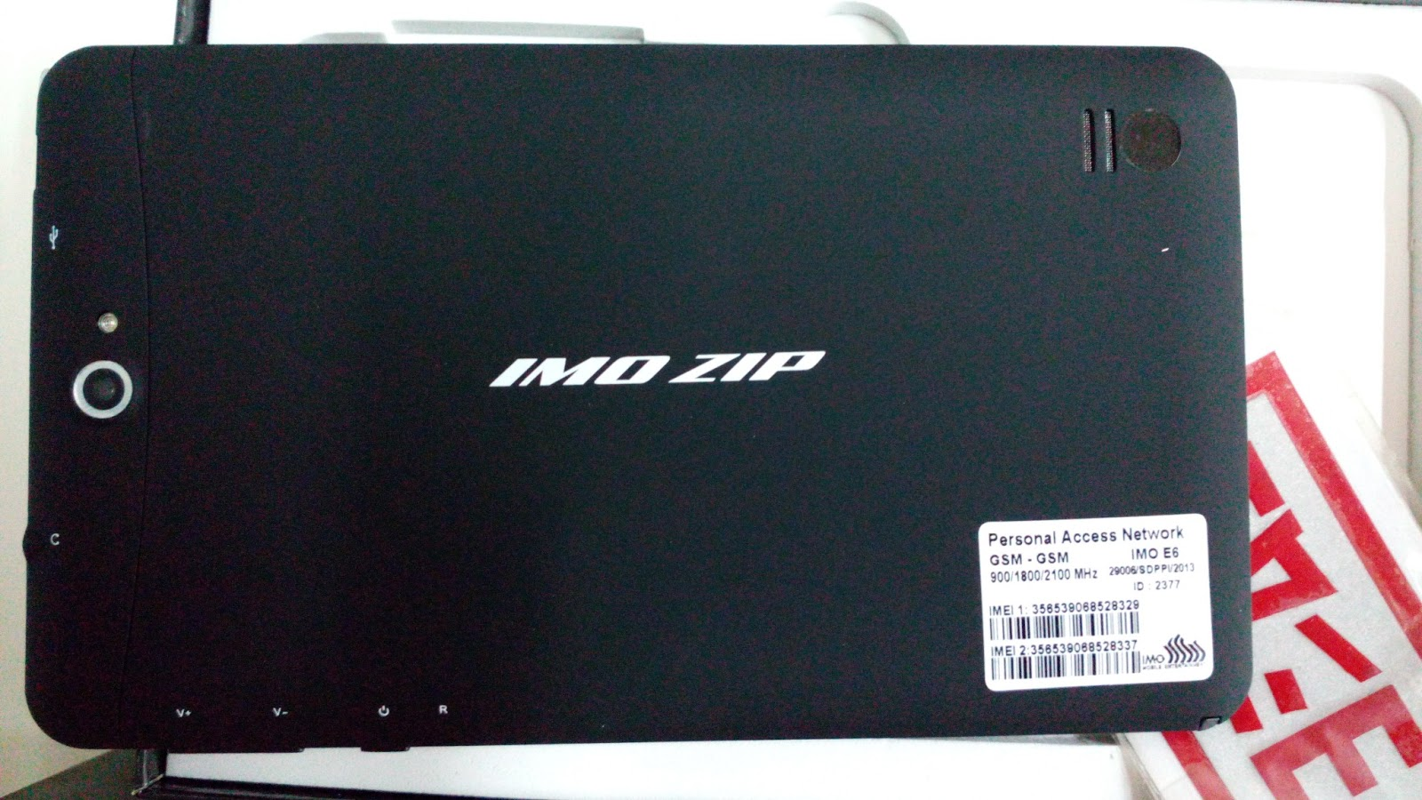 Firmware Tab Imo Zip E6 Full Backup By Arh 100 Work