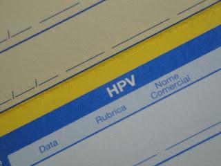 Como saber de estou vacinado contra o papíloma vírus humano
