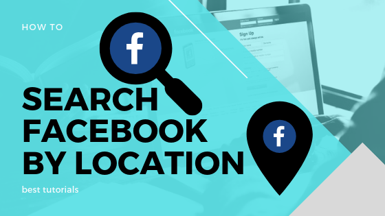 How To Find Someone On Facebook By City<br/>