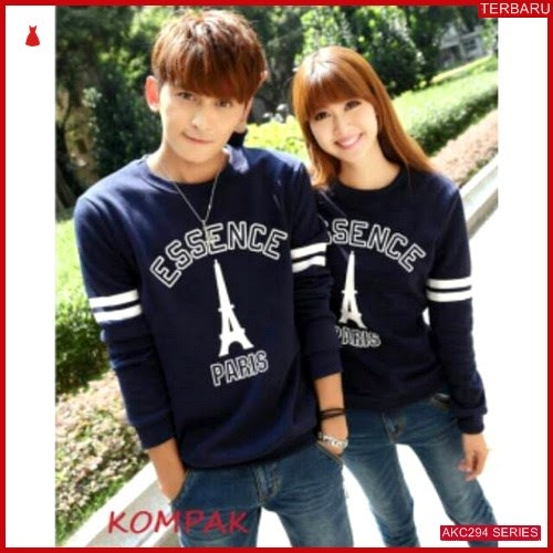 AKC294S45 Sweater Couple Anak 294S45 Essence BMGShop