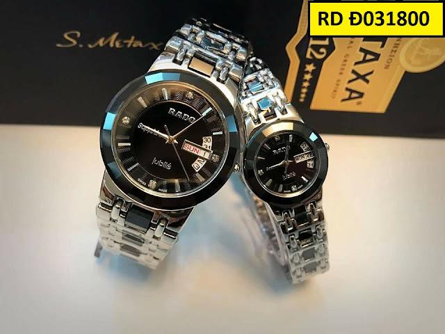 Đồng hồ Rado D031800