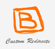 re-direct an old custom domain