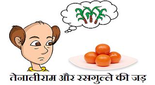 enali Raman Stories in Hindi