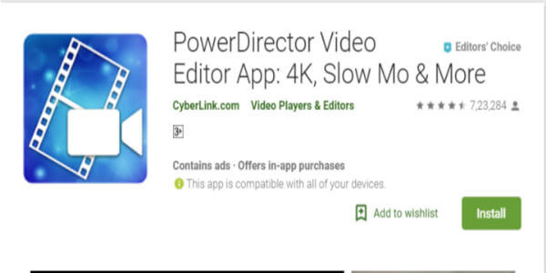 PowerDirector_Video_editor_app_Google_playstore_600x300
