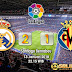 Prediksi Real Madrid vs Villareal 13 Januari 2018