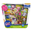 Littlest Pet Shop Multi Pack Anteater (#2133) Pet