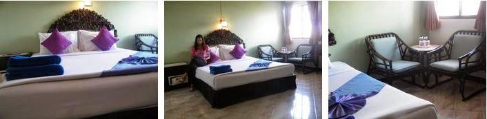 Sawasdee Siam Hotel Pattaya