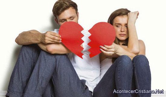 Infidelidad Matrimonio Biblia : Principales causas que pueden destruir tu matrimonio