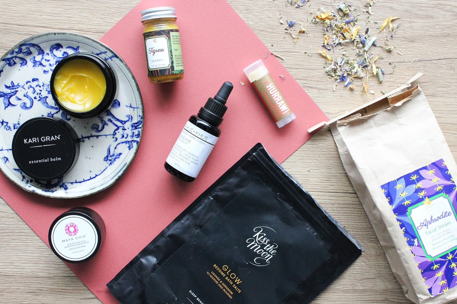 Soothe Dry, Fussy Skin + A Few Updates | Small Bits of Loveliness
