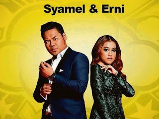 Syamel & Ernie Zakri - Aku Cinta MP3