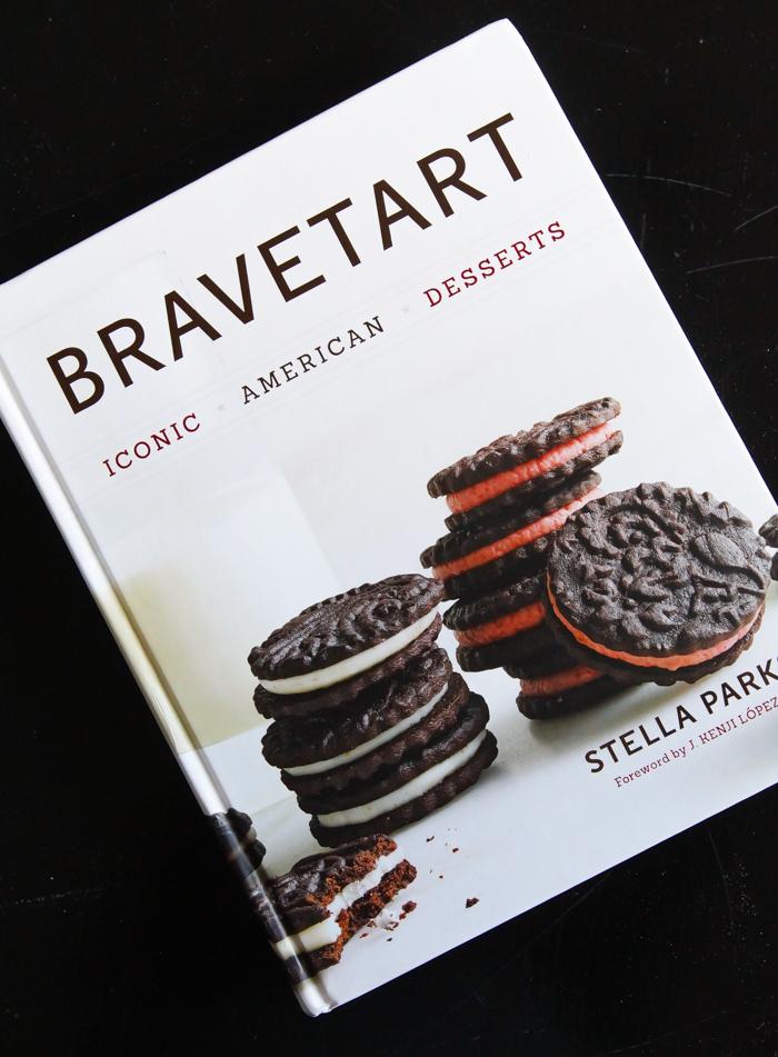 Bravetart cookbook review and recipe