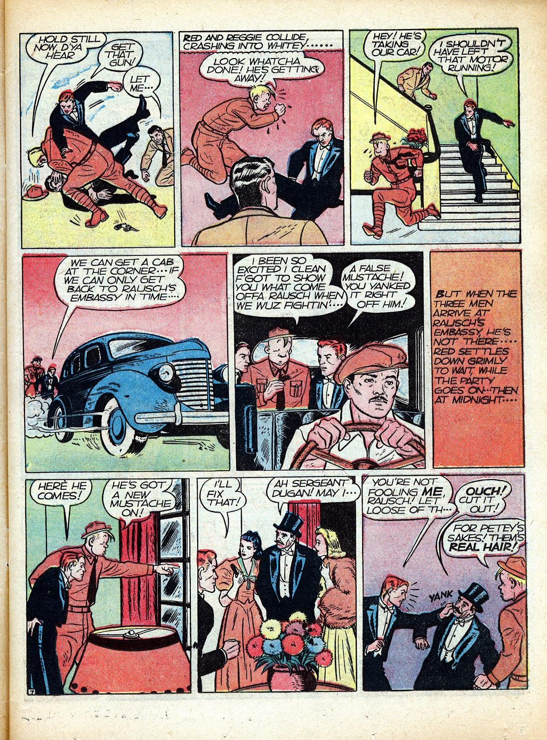 Read online All-American Comics (1939) comic -  Issue #12 - 9