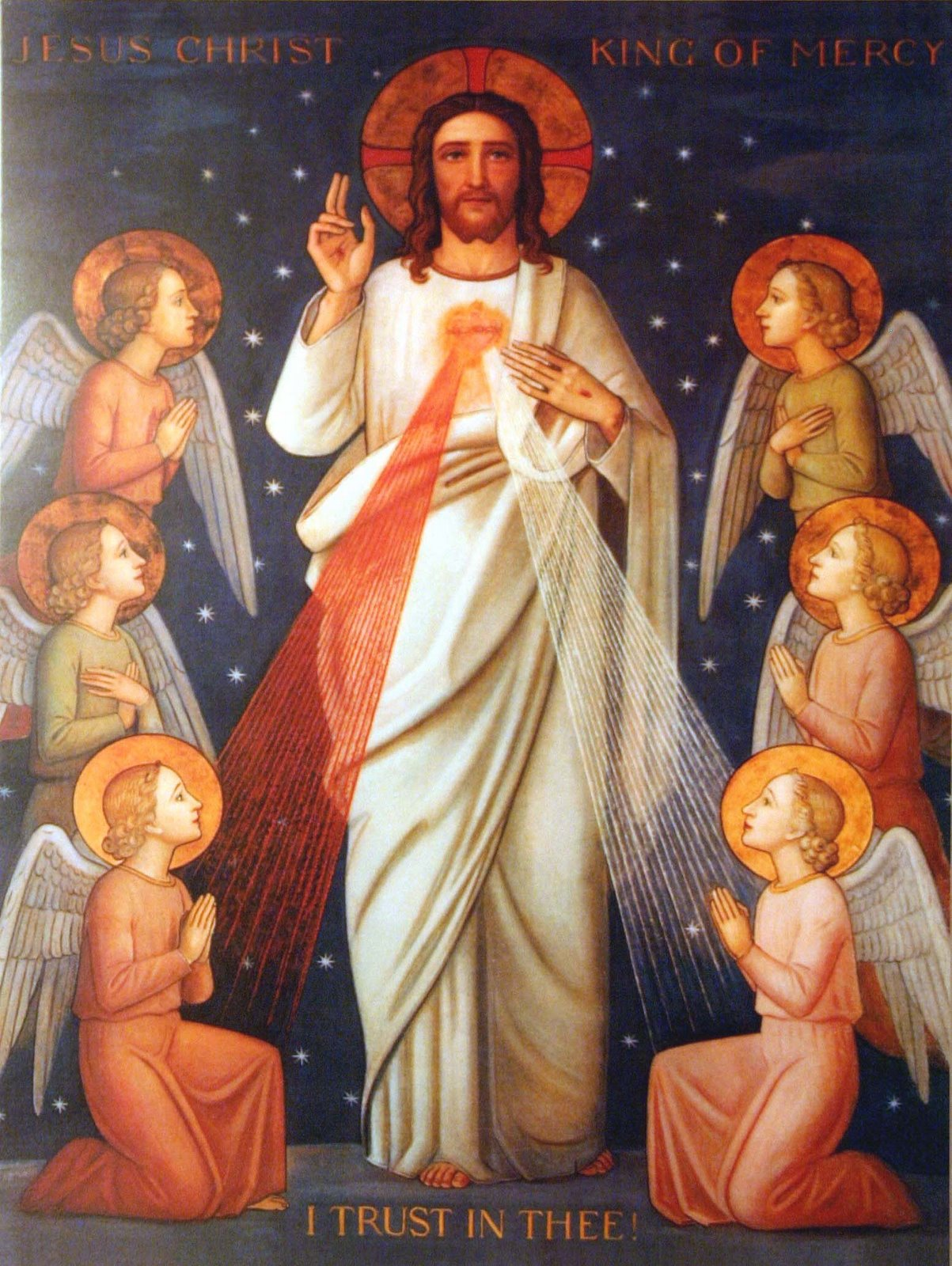 the quiet storm of the divine mercy of christ taylor marshall