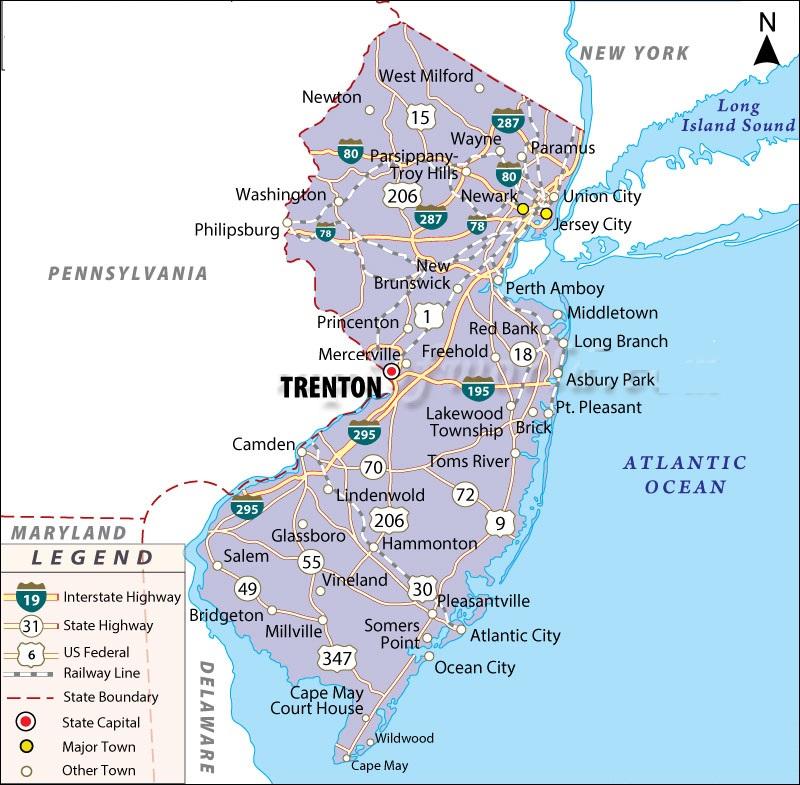 Long Island Parks Map Directions To Hyatt Regency Long