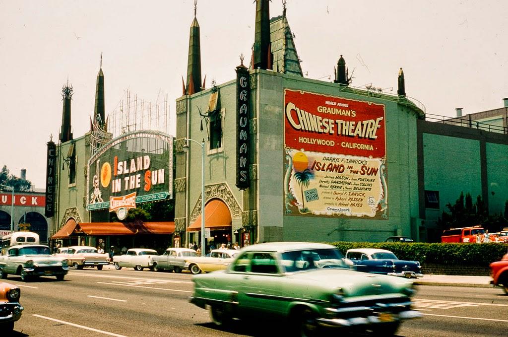 Cars  Sun Theatre