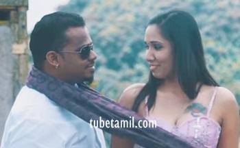 Malaysian Indian Love Story Of Devan & Angel Dewi