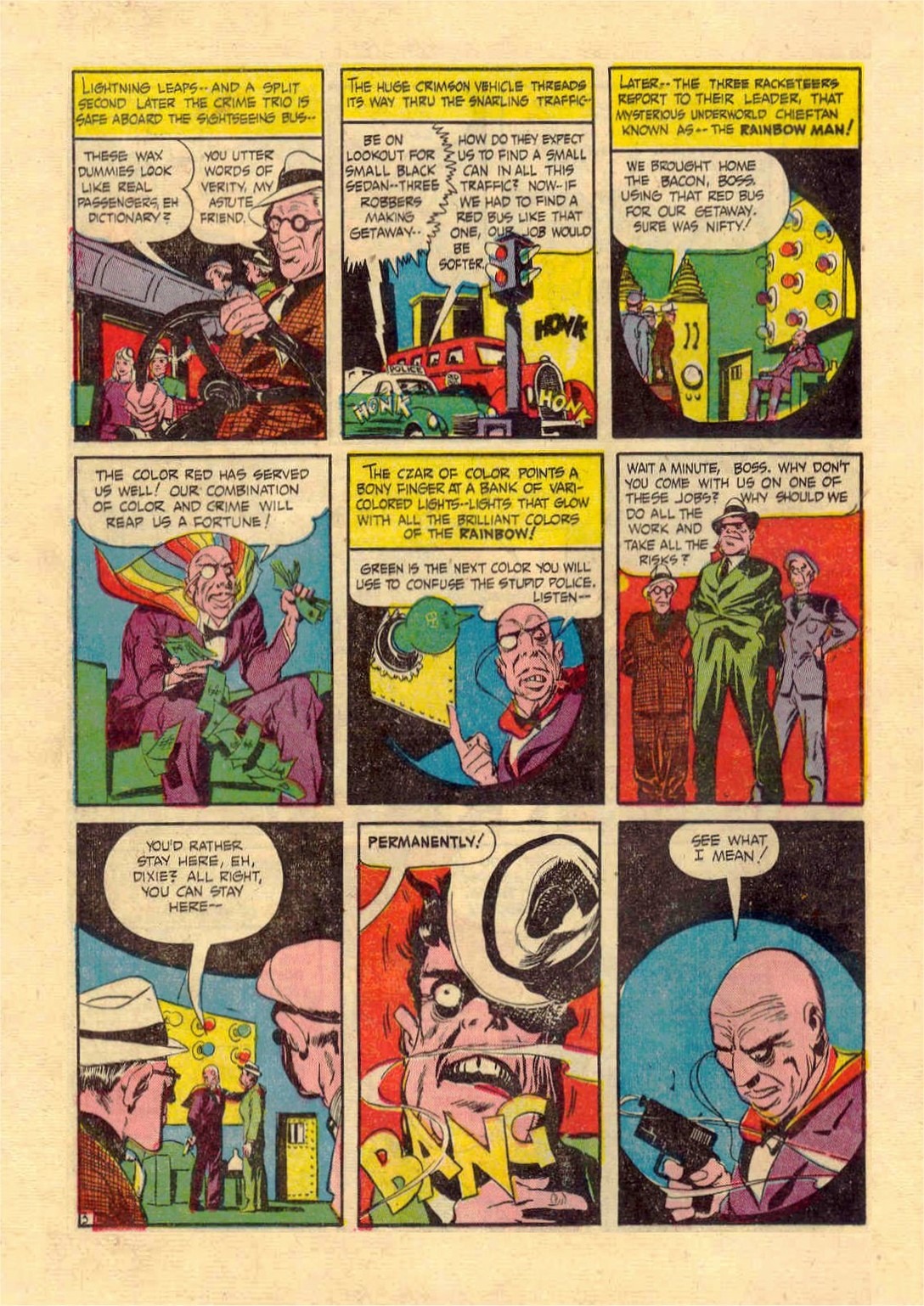 Read online Action Comics (1938) comic -  Issue #46 - 19
