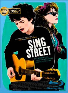 Sing street este es tu momento 2016 HD [1080p] Latino [GoogleDrive] DizonHD