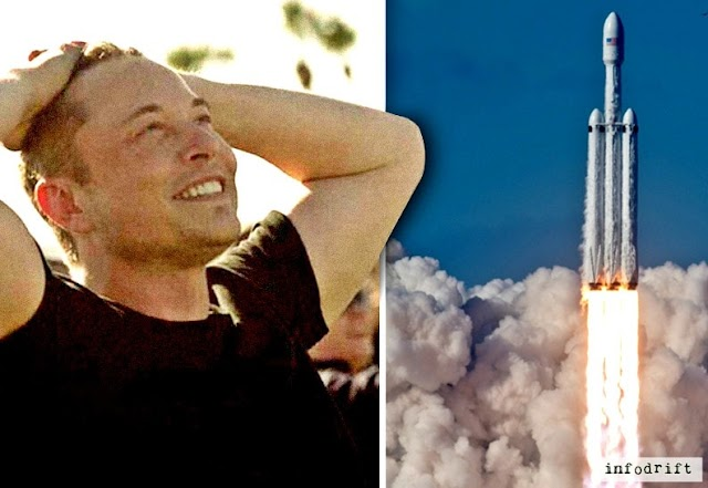 SpaceX: what are the exciting landmarks, to which SpaceX is gonna check-in in future... what's on Elon Musk's mind???