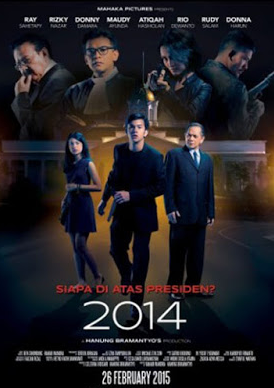 Download Film Siapa Di Atas Presiden (2015) WEB-DL Full Movie