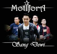 Download Chord Lagu & Kunci Gitar Motifora – Sang Dewi