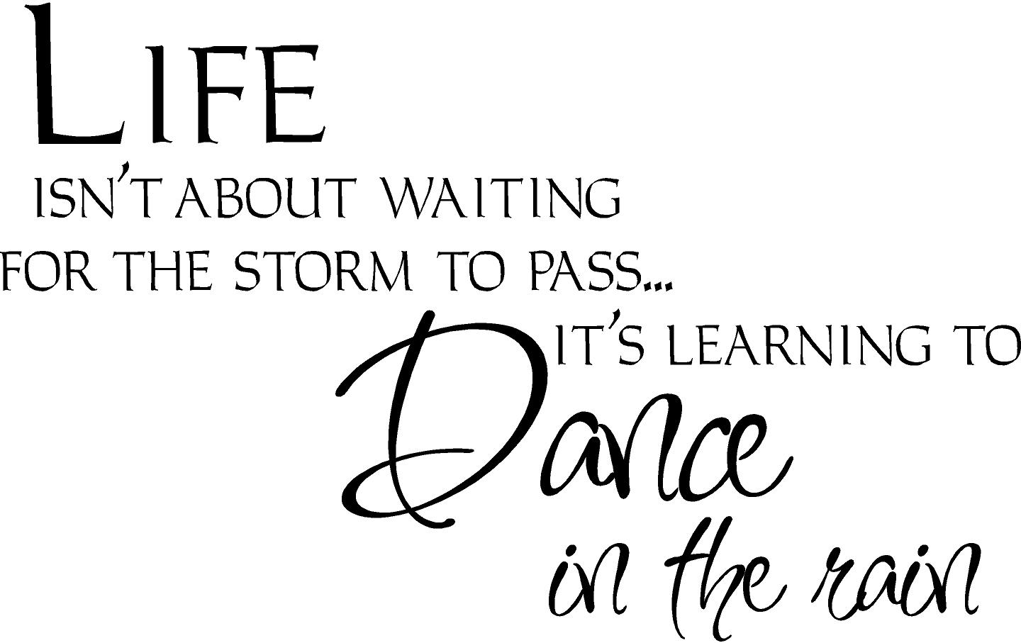 Another PorchA Poetry Blog: Dancing in the Rain