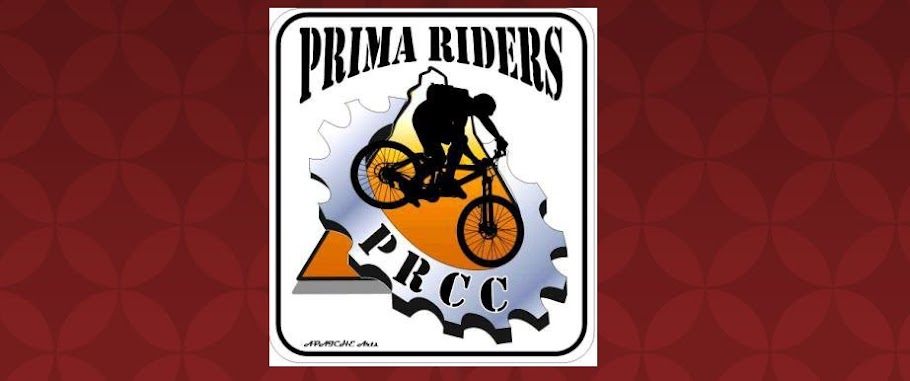 Prima Riders Cycling Club (PRCC)