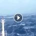 KALAU TAKUT JANGAN BUKA  !!! Kapal Laut Ini Cuba Menyeberangi Segitiga Bermuda! Namun Apa Yang Dirakamkan Di Kawasan Tersebut Amat Mengejutkan! Lihat apa Yang Dirakamkan,