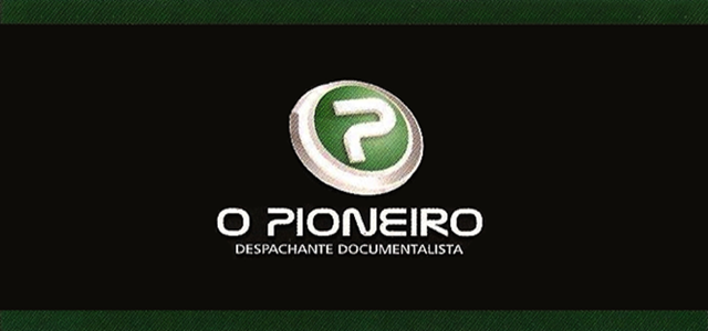 O PIONEIRO DESPACHANTE DOCUMENTALISTA