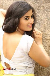 Actress Ankitha Pictures at Vunda Ledha Opening  0038.JPG