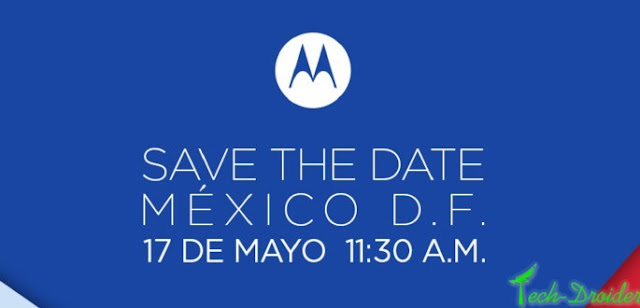 Motorola Going to launch new Moto Devices in Mexico as well !