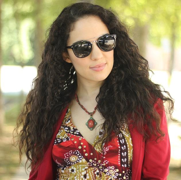 Aiblii Sunglasses