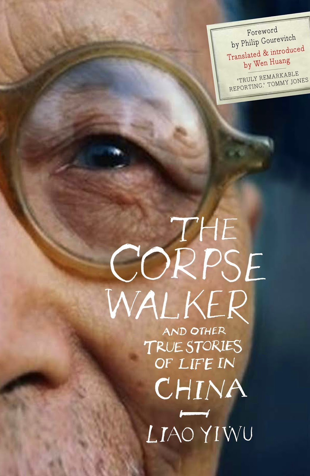 Download The Corpse Walker: Real Life Stories: China From the Bottom Up Ebook Online