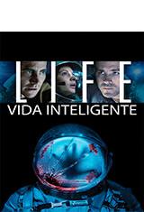 Life: Vida inteligente (2017) BDRip 1080p Latino AC3 5.1 / ingles DTS 5.1
