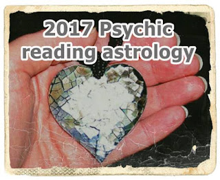 2017 Psychic reading astrology for ARIES TAURUS GEMINI CANCER LEO