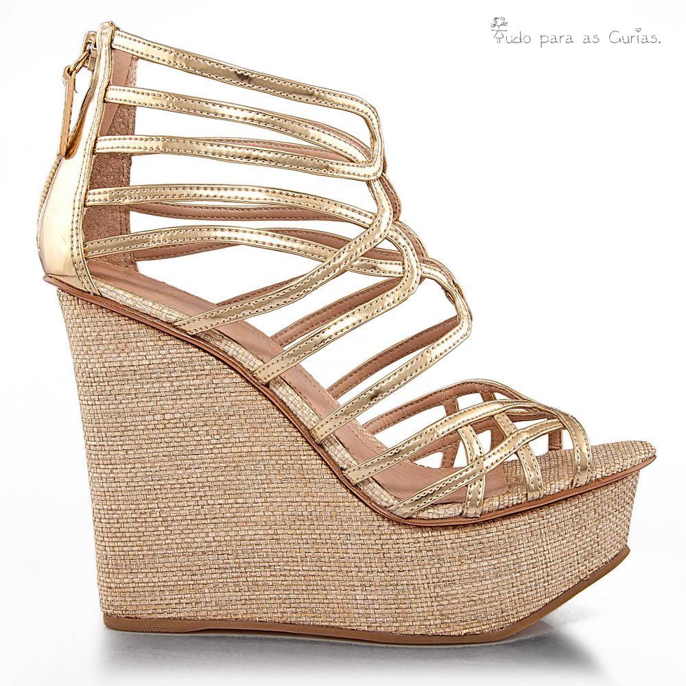 Lançamento;Coleção primavera/verão da My Shoes;