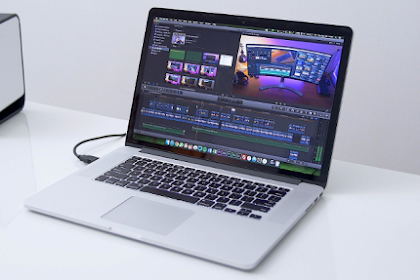 8 Aplikasi Edit Video Ringan Dan Terbaik Untuk PC