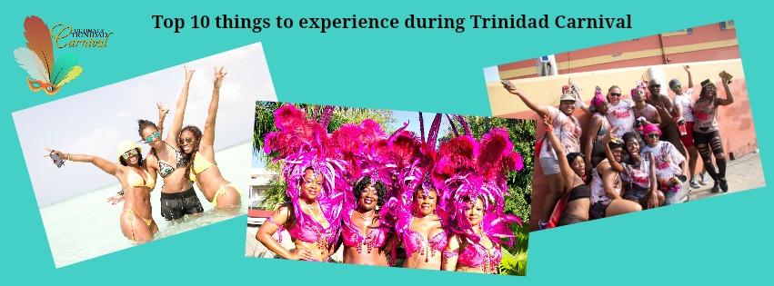 Trinidad Carnival Banners Tropical Beach Banners