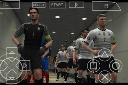 Save Data PES ARMY 2017 Fix TSC Terbaru