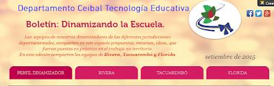 http://boletincentronorte.wix.com/boletindinamizadores