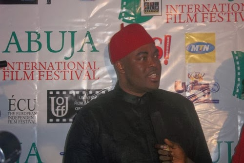 abuja international film festival
