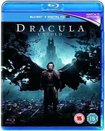 Dracula Untold 2014 720p Esub BluRay  Dual Audio English Hindi GOPISAHI